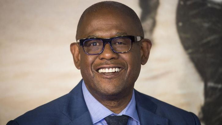 Empire - Season 4 - Forest Whitaker to Guest in Multi-Episode Arc