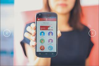 Fitur-fitur yang ada di aplikasi Medi-Call (sumber medi-call.id)