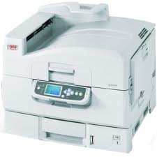 How to Reset Drum, Fuser and Belt on OKI C9800