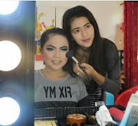 kursus makeup sidoarjo ziamakeup