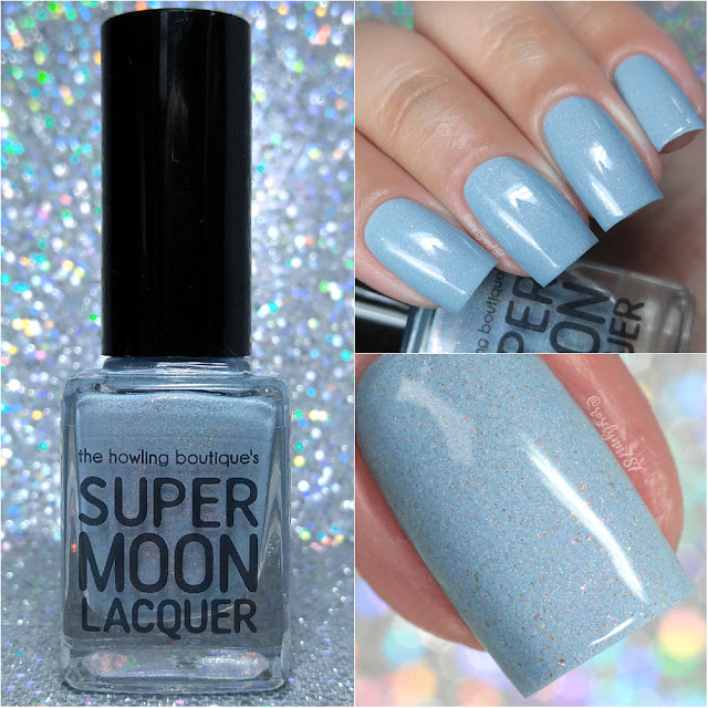 Supermoon Lacquer - Polish Pick Up June 2018