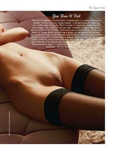 Playboy playmate calendar 2003 4