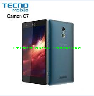 TECNO C7 OFFICIAL FIRMWARE TESTED WITH OUR TEAM WORK 100% ~ I T