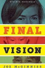 Watch Final Vision Online Free 2017 Putlocker