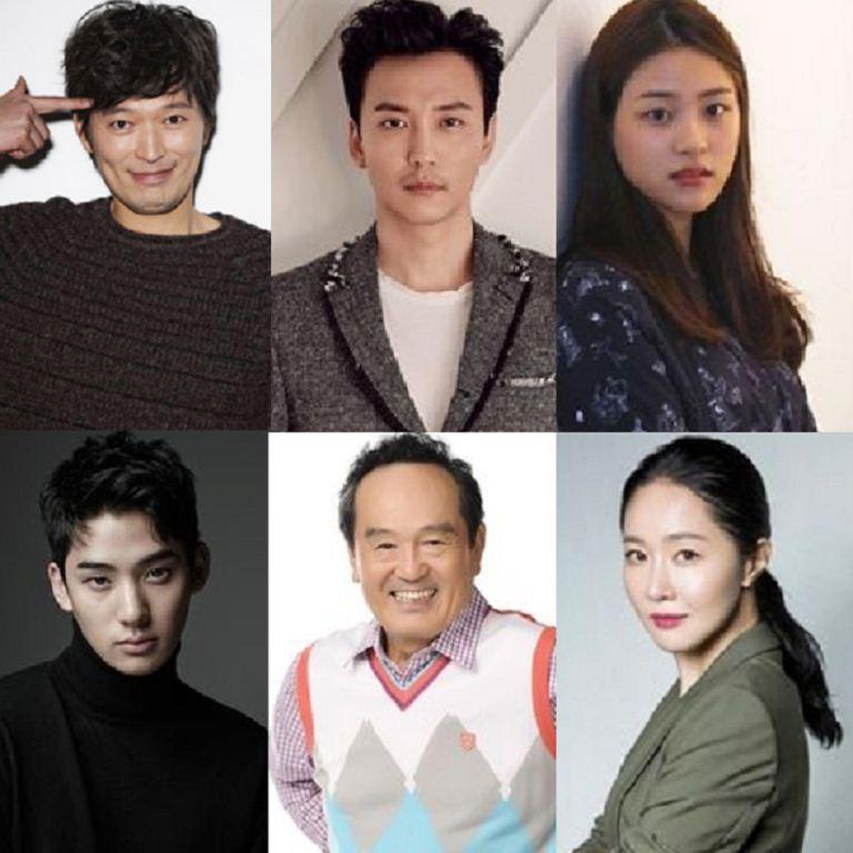 Film #Komedi Korea Terbaru 2018! Movie Comedy Lucu Terbaik