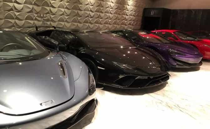 Autos, velocidad, modelos, ferrari