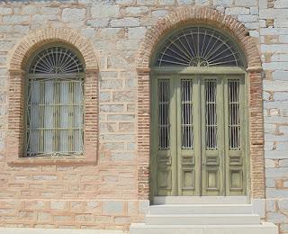 το Βιομηχανικό Μουσείο της Ερμούπολης