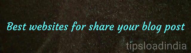 Blog,share, website,top website,top social media sites