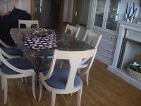 atico duplex en venta calle ceramista godofredo buenosaires castellon comedor