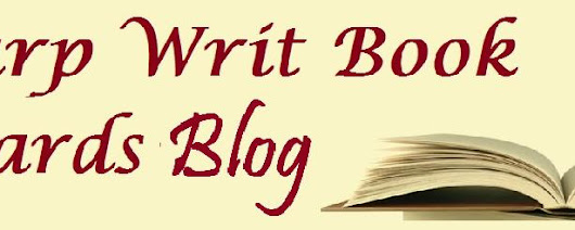 Sharp Writ Book Awards Blog