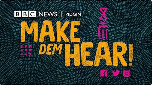 BBC-Pidgin