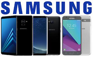 Harga Ponsel Samsung Galaxy Keluaran Terbaru di Indonesia