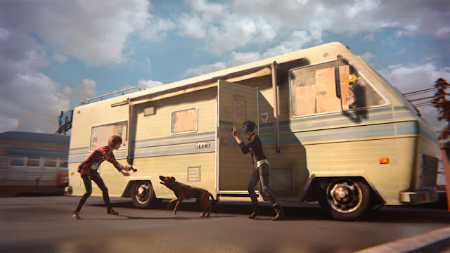 Life Is Strange Episode 3 For Free
