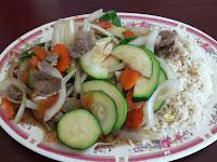 Chiyo's Oriental Restaurant