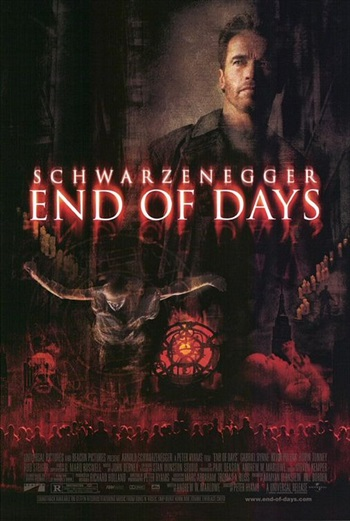 End of Days 1999 Dual Audio Hindi 480p BluRay 350mb