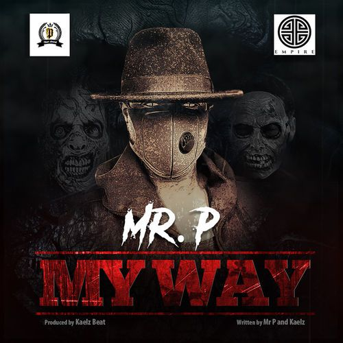 Mr P (Peter Square) - My Way