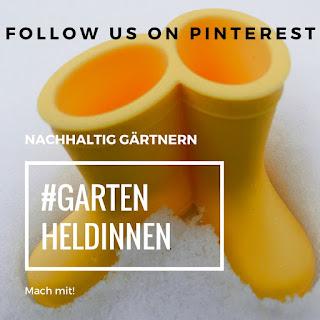 Gartenheldinnen-Pinterest