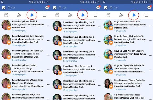 Cara Menonaktifkan Pemberitahuan Halaman Facebook (Fanspage)