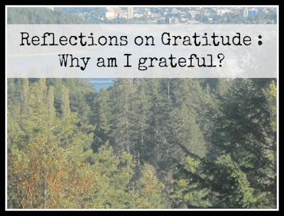 why am i grateful