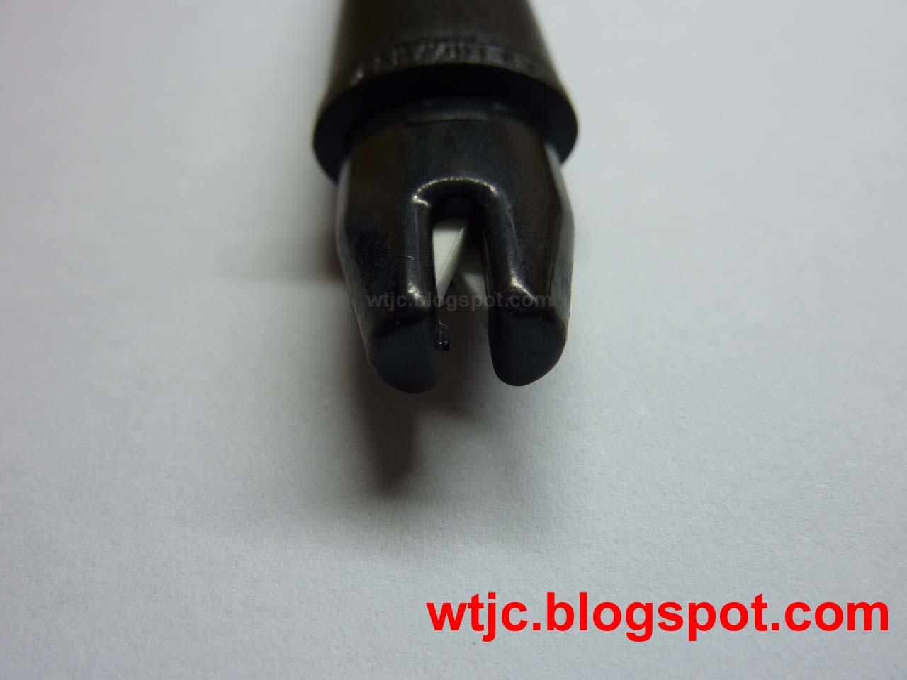 victorinox dual knife sharpener instructions