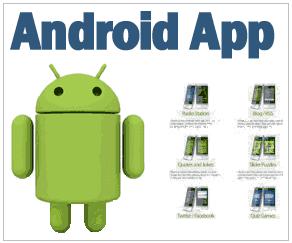 Android Apps Maker: Créez Votre Application Android Gratuitement- Android App Maker