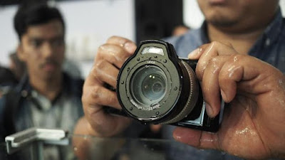 Leica X-U, Kamera Tahan Air dan tahan banting untuk fotografi outdoor