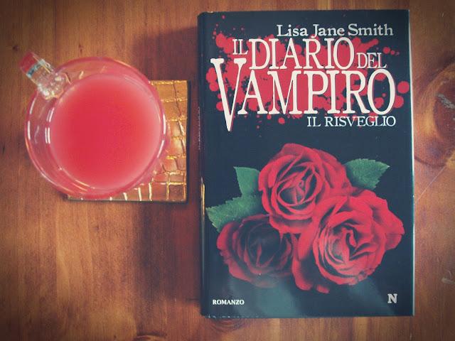 Il diario del vampiro Lisa J. Smith