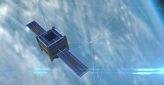 Purdue University researchers have developed a launch system for CubeSats to help improve discovery capabilities and minimize damages. (Stock photo)