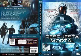 The answer - Respuesta mortal - Intriga mortal