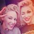 Kylie Minogue llamó a Bonnie Mckee para trabajar en su nuevo álbum