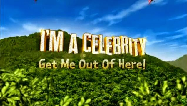 I'm A Celebrity Get Me Out Of Here Luxe Models