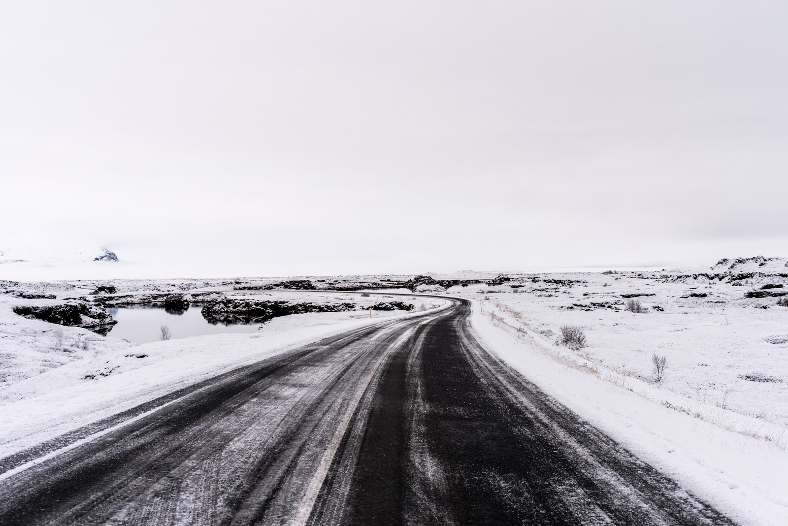 von vogue iceland travel akureyri road trip winter