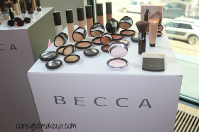 Press Day Sephora Novità Estate 2017 becca illuminanti anteprima