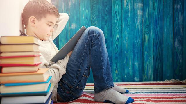 لماذا نكره القراءة؟