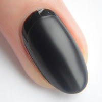 matte nails tutorial step by step pictorial