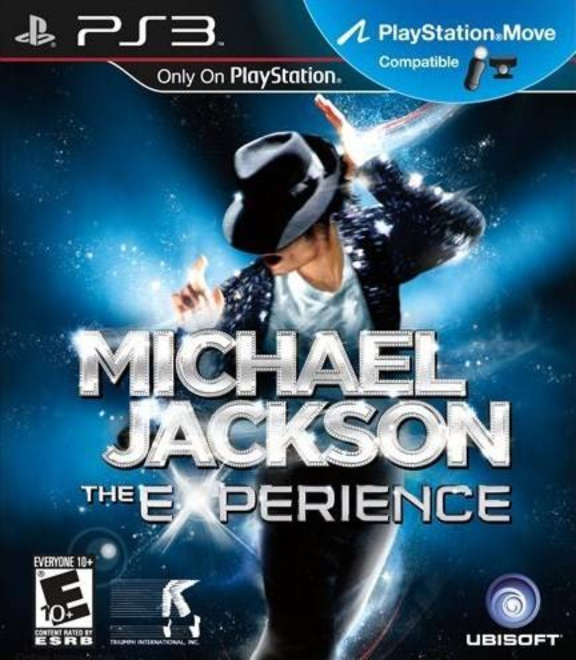 Michael Jackson The Experience - Free downloads and ...