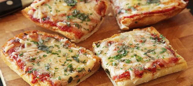spesialresep.com - Resep Pizza Teflon Tanpa Ragi