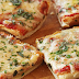 Resep Pizza Teflon Tanpa Ragi