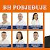 PREDSTAVLJAMO: kandidate Demokratske fronte - DF iz Lukavca