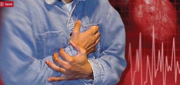 Cara Mengobati Lemah Jantung Secara Tradisional
