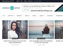 ionMAG WordPress Themes