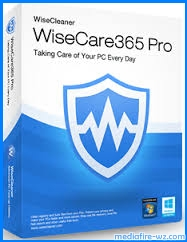Wise Care 365 Pro 4.3 and Portable box
