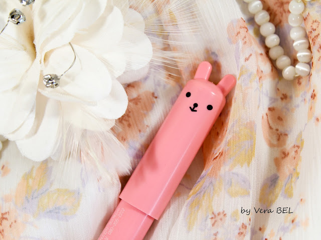 Tony Moly Petite Bunny Gloss Bar 05 Juicy Peach