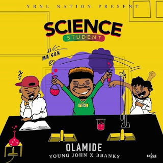 Olamide - Science Student mp3 download