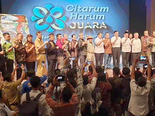 Citarum Expo 2019