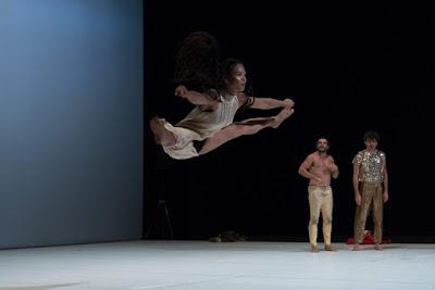 24ο Διεθνές Φεστιβάλ Χορού Καλαμάτας ανήκει στην ιστορία