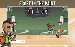 Basketball Battle v2.0.6 Mod