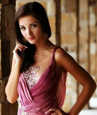 Amy Jackson | HD Wallpapers (High Definition)