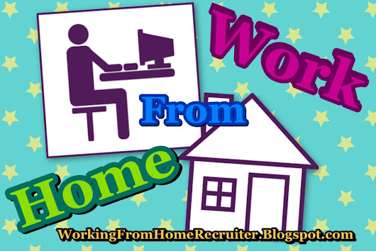 Various Work From Home Jobs (US & Worldwide) **NEW