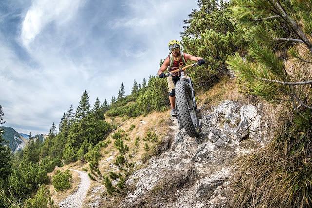 biketouren im karwendel mountainbike bike bbs mtb